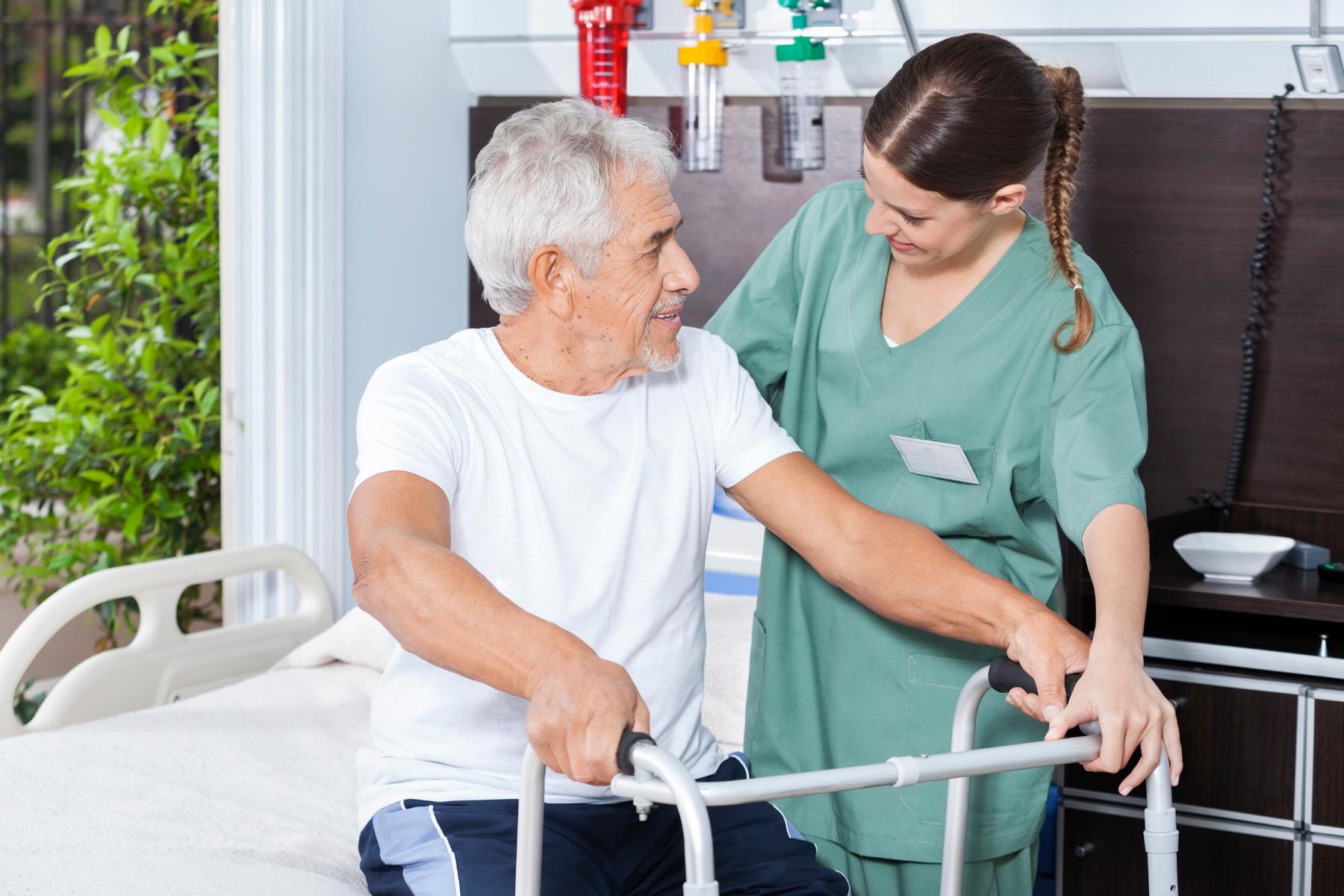 Long Term Care Twist