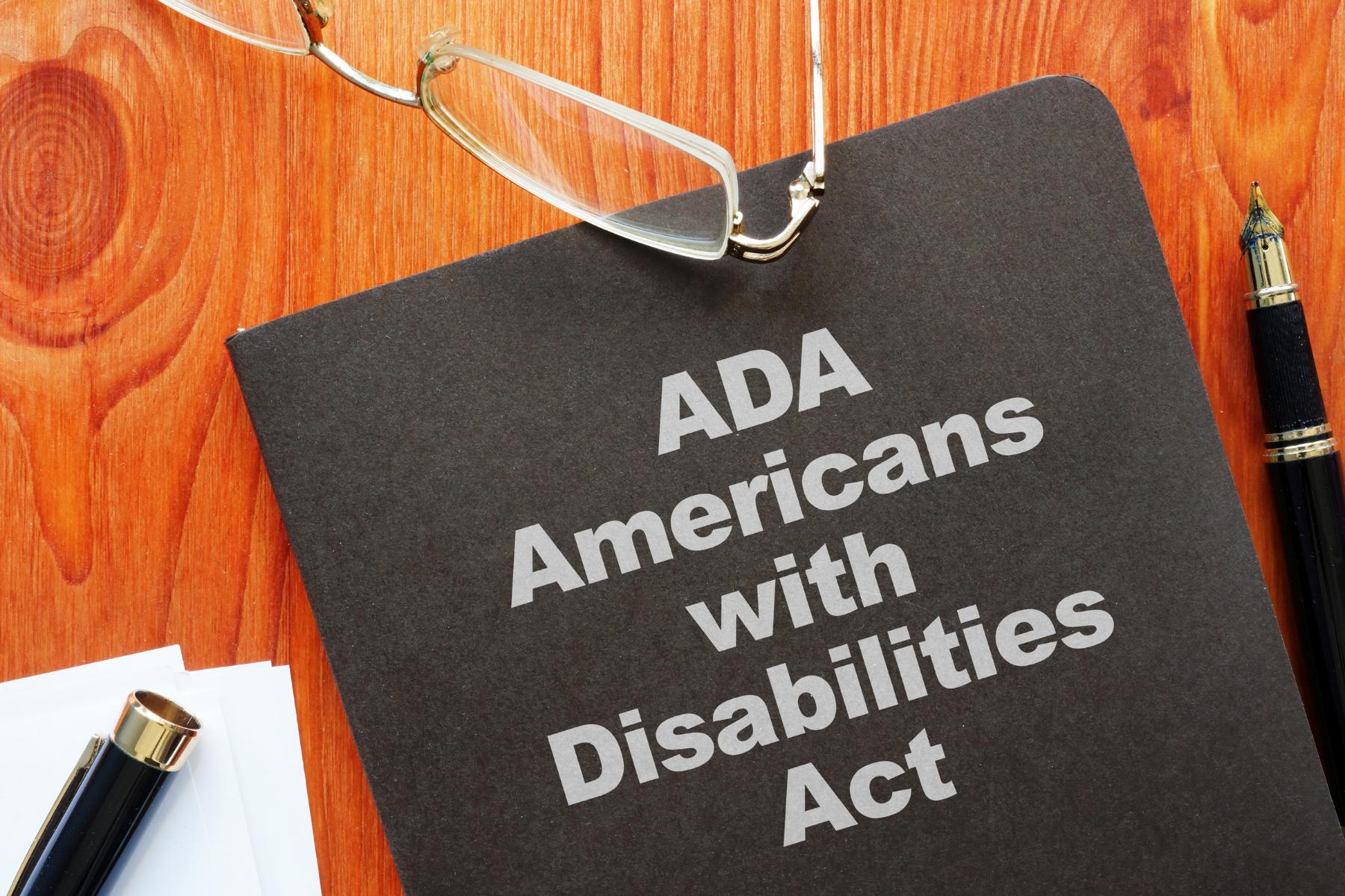 ADA Accessibility