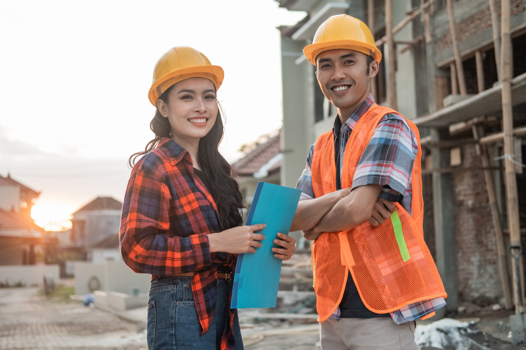Building a Safety Culture