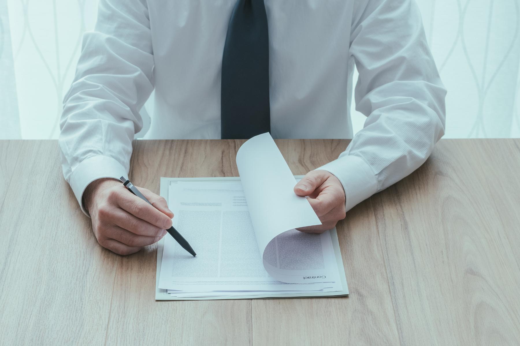 Understand Your Insuring Agreement