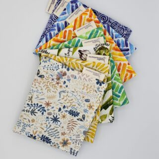 Small Pouches Assorted