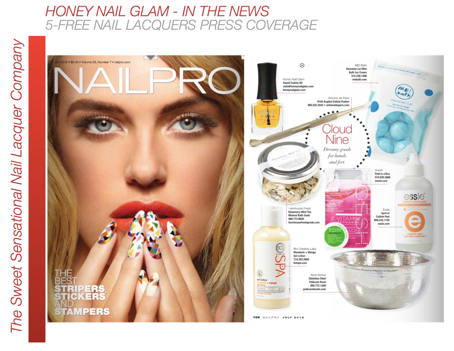 Nail Pro. nails, beauty