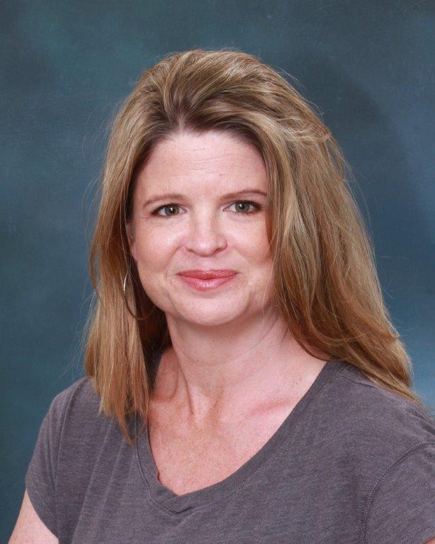 Becky Hodnett, MS, LPC-S