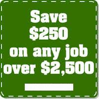 We Can Help With Deductible!