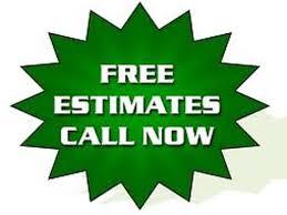 free-estimates call now