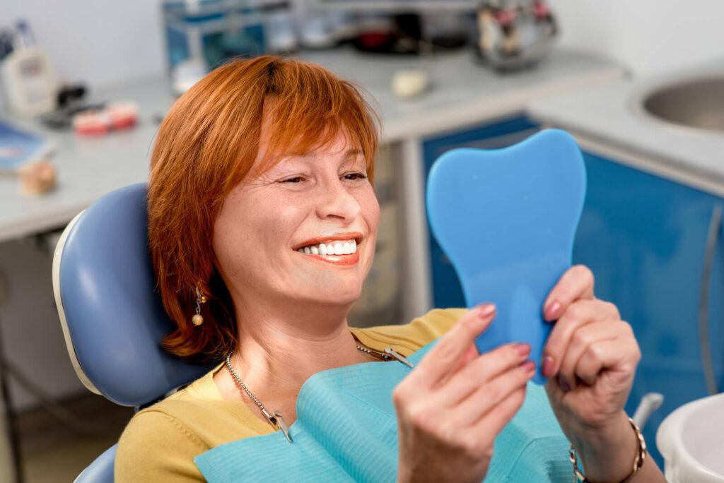 Caring Family Dentistry Irvine Blog - Dental Implants