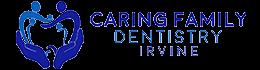 Caring Family Dentistry Irvine - Logo