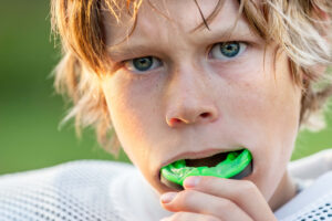 Caring Family Dentistry Irvine Blog - Enjoy Spring with Benefits of Custom Mouthguard