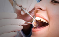 Caring Family Dentistry - Irvine Dentist - Dental Anxiety