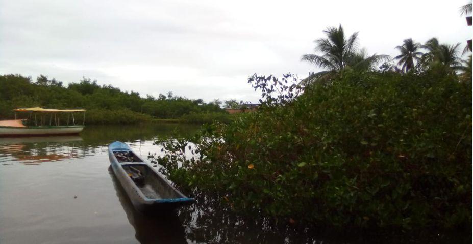 É PRECISO SUSPENDER A REALIZAÇÃO DO TESTE DE CALHA NO RIO PARAGUAÇU: AS COMUNIDADES TRADICIONAIS, PESCADORES E MARISQUEIRAS CORREM MUITOS RICOS EM PLENA PANDEMIA*
