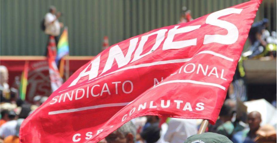 ANDES-SN CONVOCA O 9º CONAD EXTRAORDINÁRIO