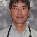 David Hoshino, MD.