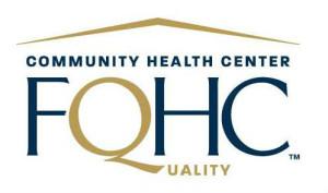 New FQHC Logo