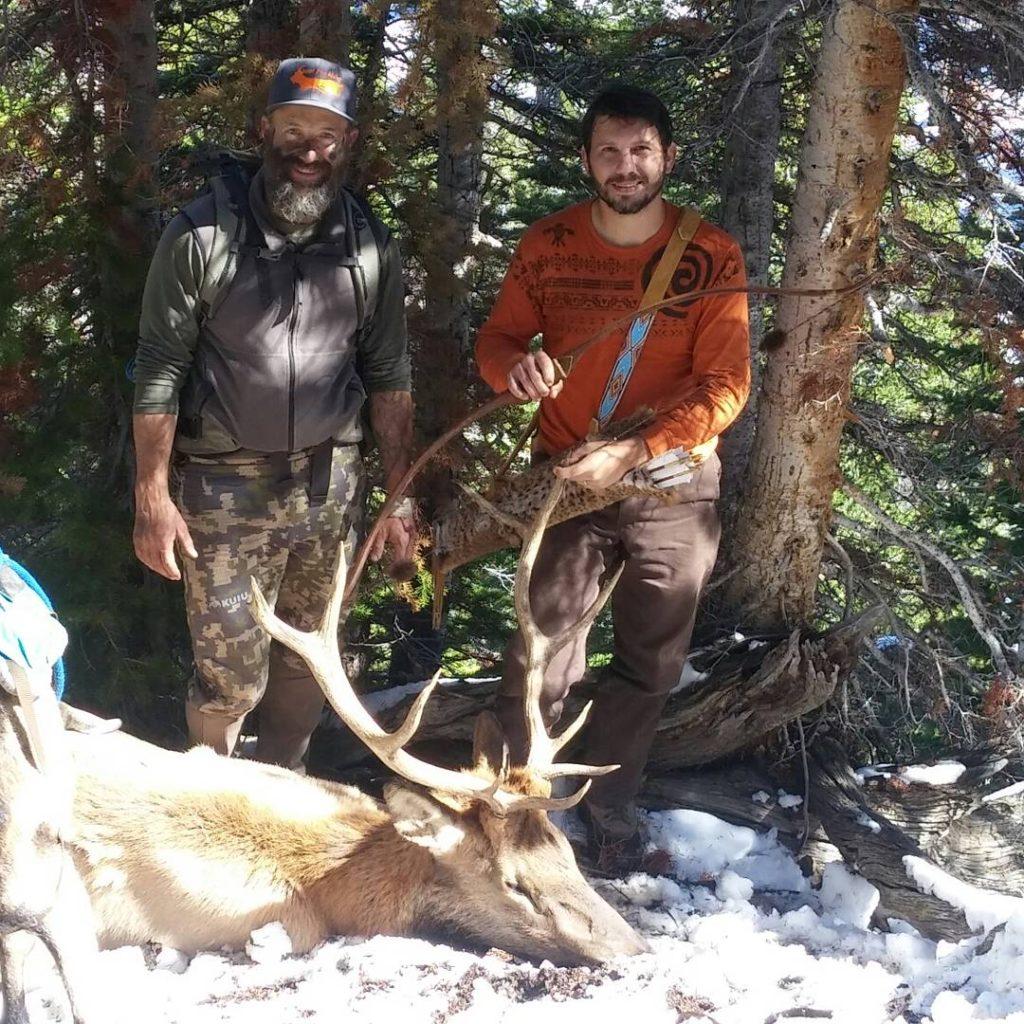 my elk