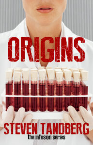 origins book by steven R tandberg