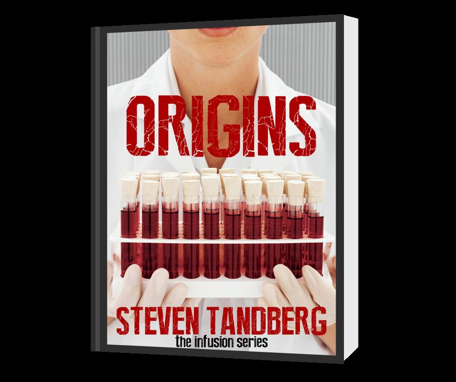 Amazon best selling thriller book