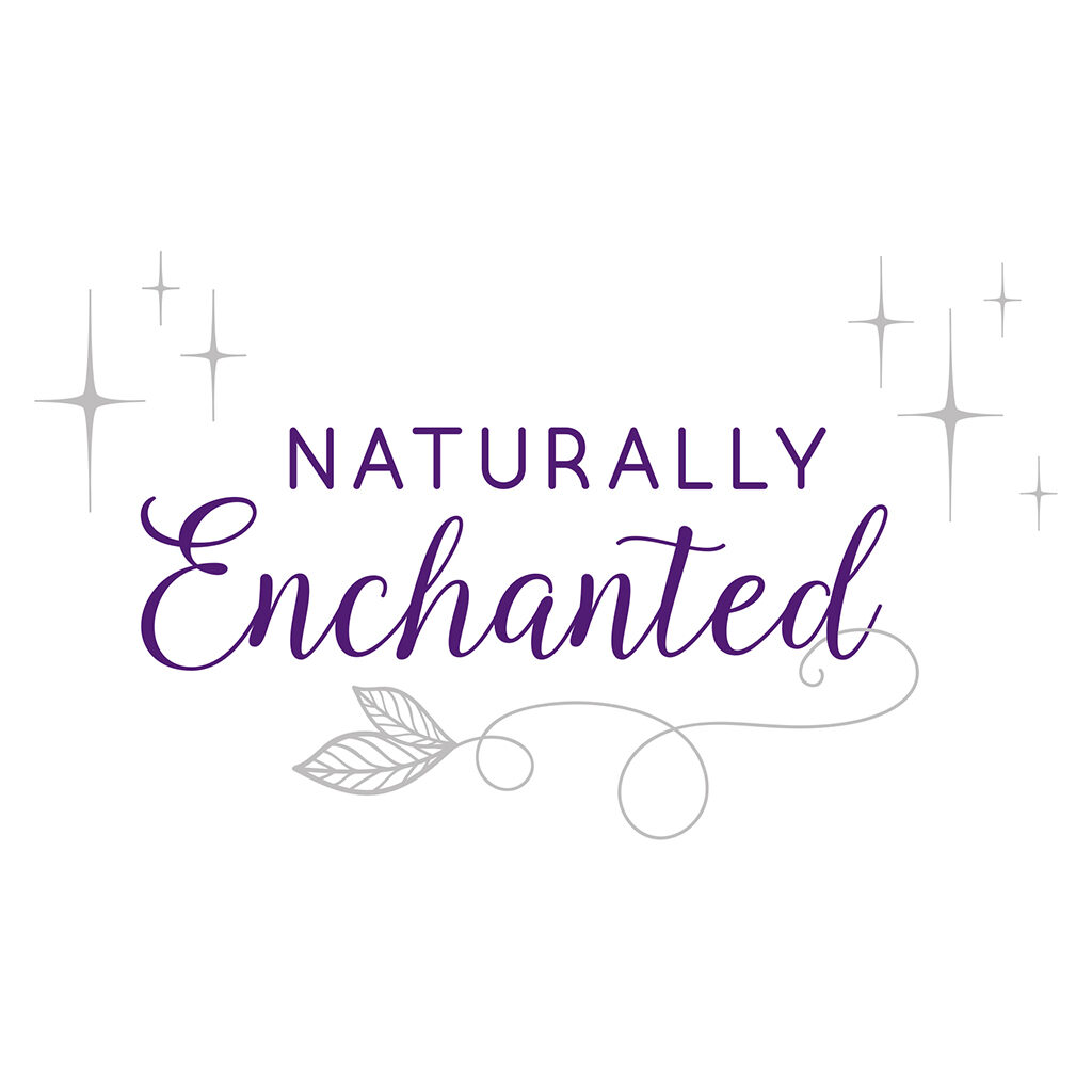 naturally enchanted logo