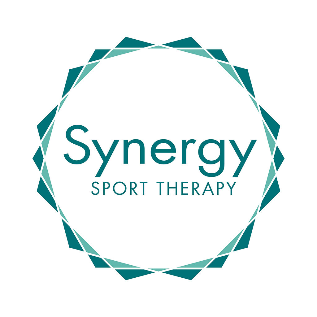 synergy sport therapy logo
