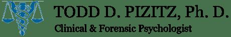 Todd D. Pizitz, Ph. D.