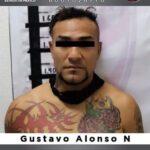 Detienen a presunto líder de banda de robo a transporte público en Ecatepec