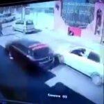 Atropellan a hombre en Coacalco