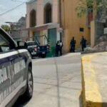 Ejecutan a hombre en Tlalnepantla