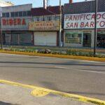 Ejecutan a checador de transporte público en centro de Naucalpan