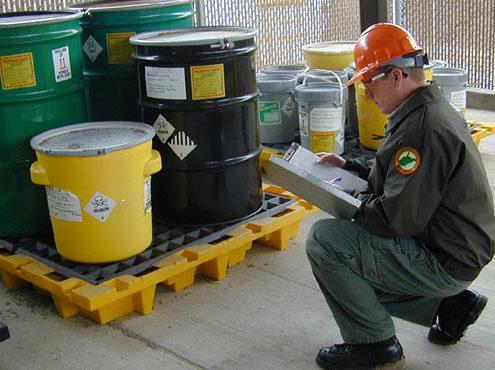 5 tips for avoiding hazardous waste mistakes
