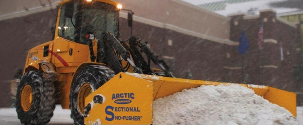 Winter Employment Needs