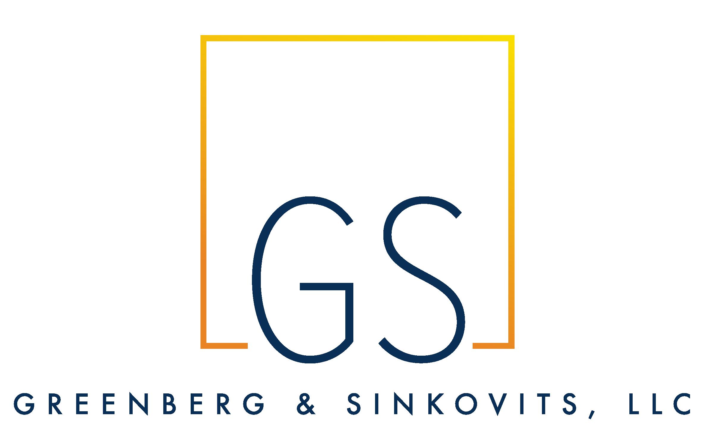 Greenberg & Sinkovits