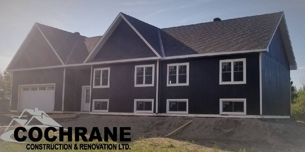 COCHRANE CONSTRUCTION & RENOVATION LTD.