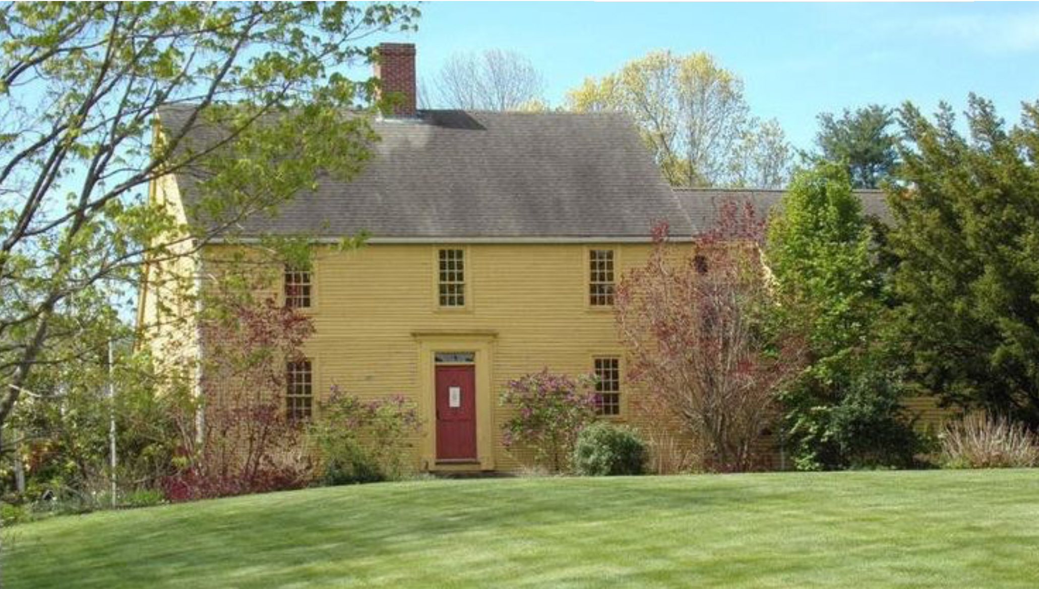"""""""Old House Whisperer"""" to Speak in Atkinson Thursday about preservation work"""