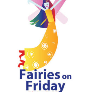 Fairies on Friday book cover