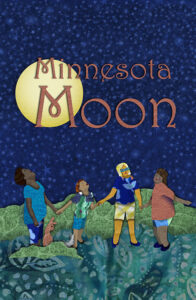Minnesota Moon book cover
