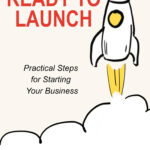 Ready to Launch book cover