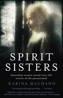 small spirit sisters book cover