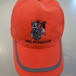 Orange High Viz Hat