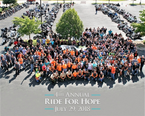 ride for hope 2018 group1