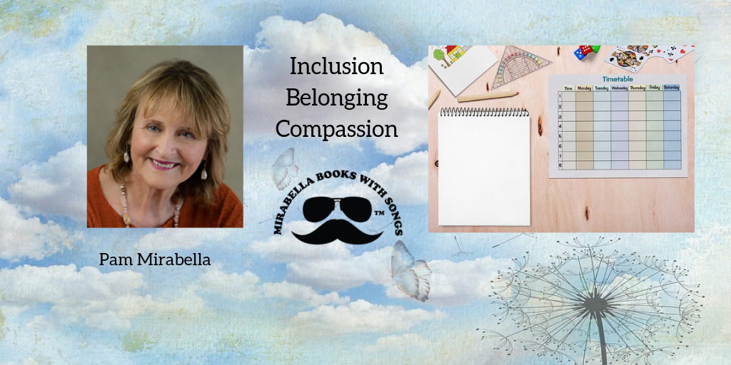Pam Mirabella, Speaker and Advocate for Special Needs Children