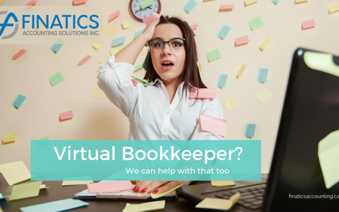 Virtual Bookkeeping: How this accounting method can work for you