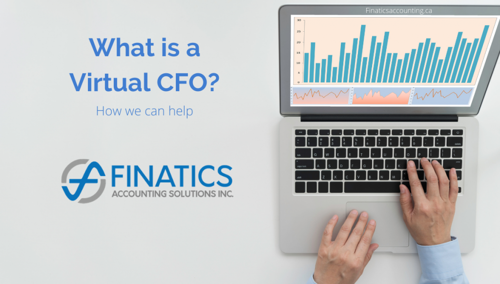 virtual chief financial officer