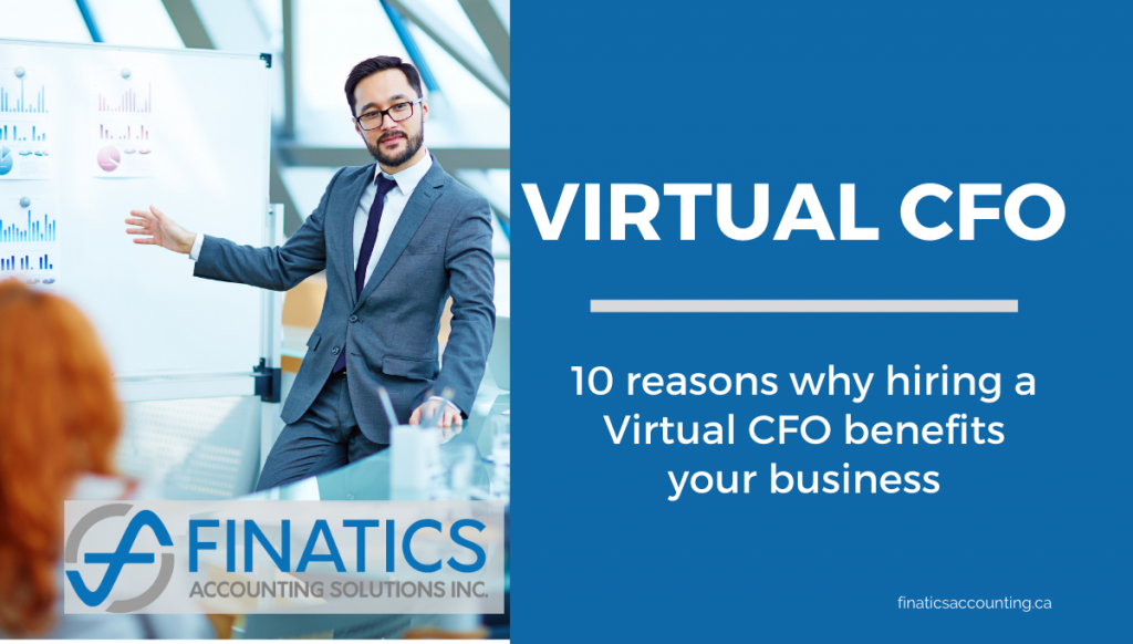 hiring a virtual CFO