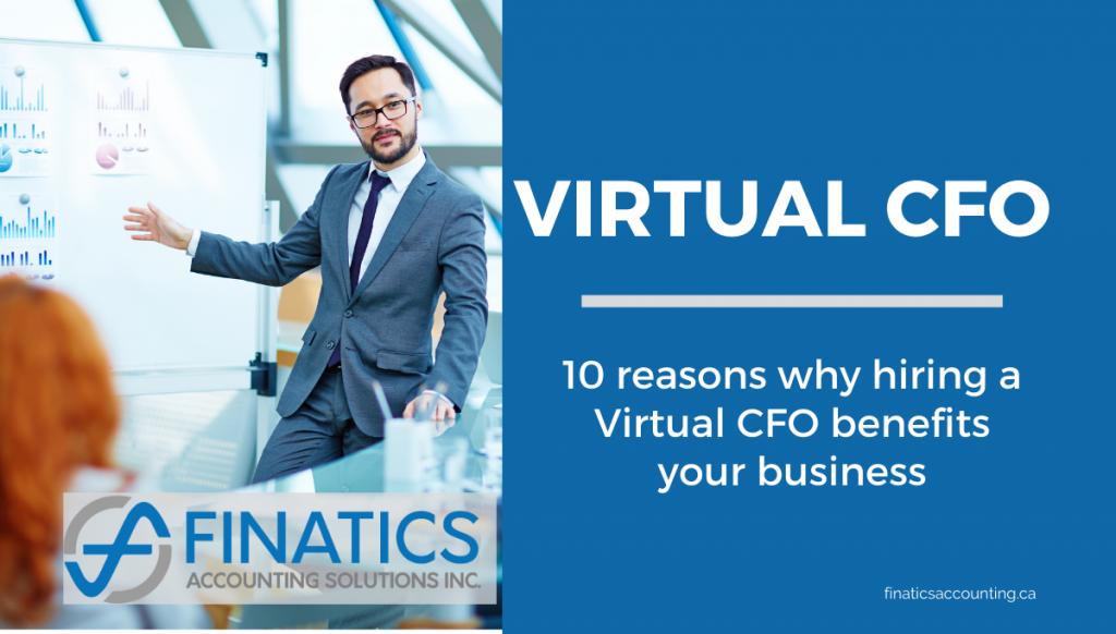 hiring a virtual CFO