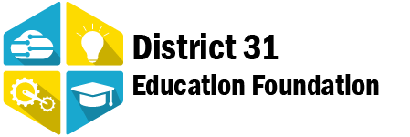District 31 Education Foundation
