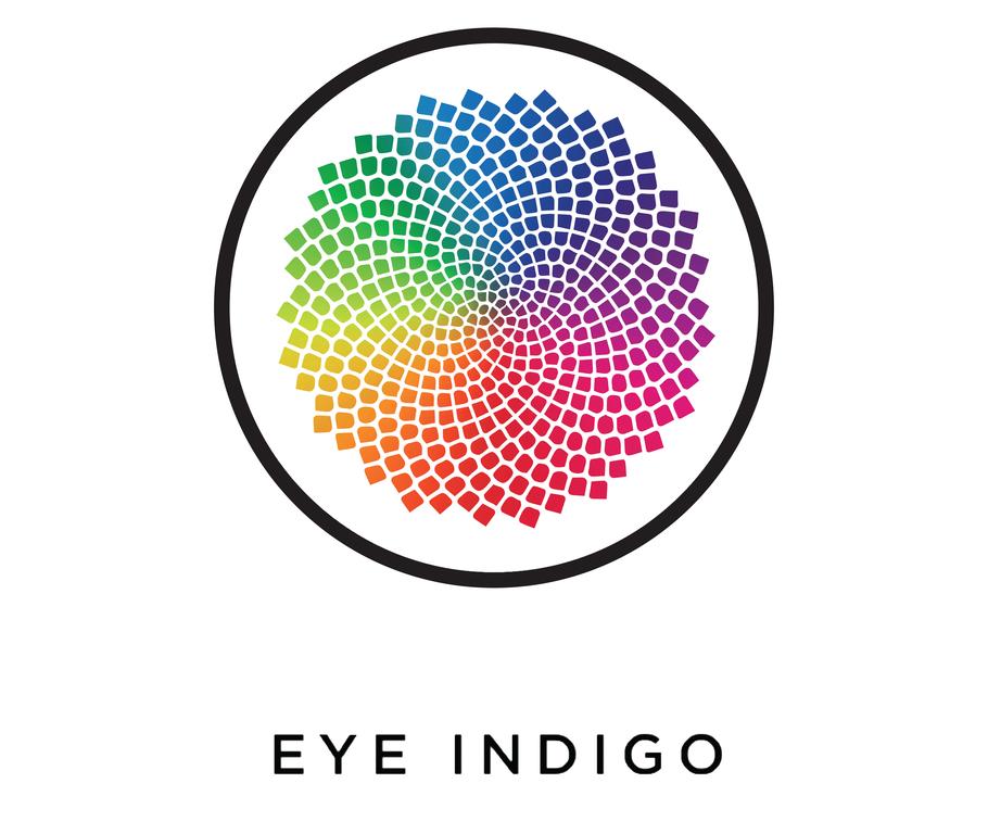 EYE Indigo logo