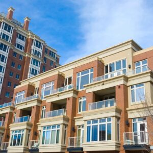 Multi-Family Property Maintenance and Inspections