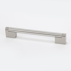Stainless Steel Pull Bar