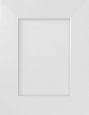 Timber Shaker Linen White