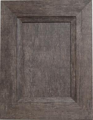 Timber Transitional Weathered Vane