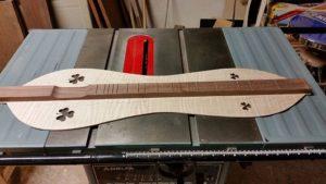 fretboard-glued